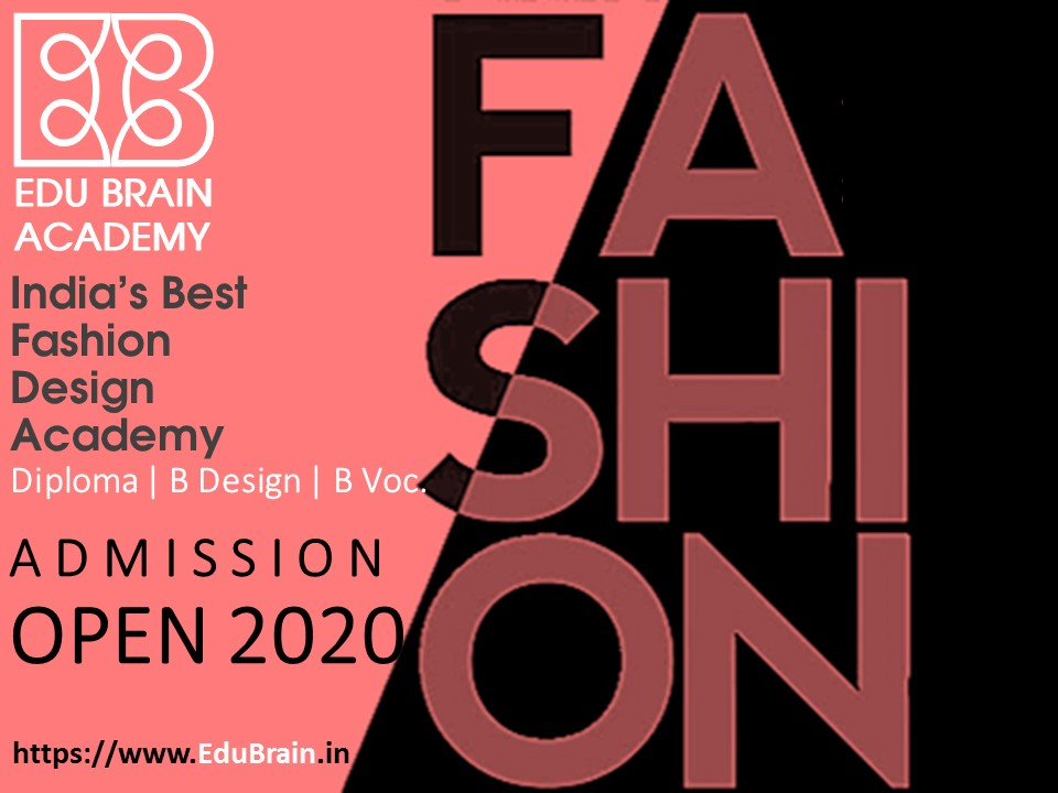 Scope of Fashion Designing Course